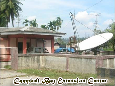 Campbell Bay Extension Center