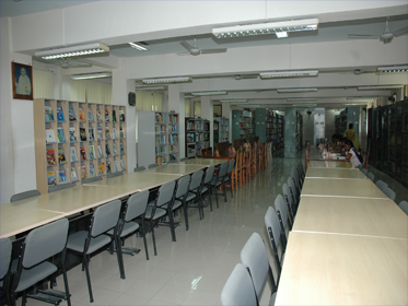 Library Hall